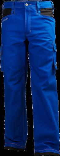 Helly Hansen 76440 Chelsea Service Pants-Kobalt/Zwart-D12