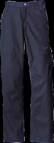 Helly Hansen 76447 Ashford Service Pants-D96-Marine