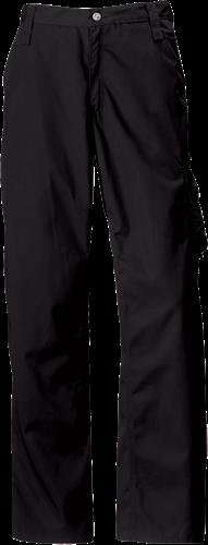 Helly Hansen 76447 Ashford Service Pants-Zwart-D96