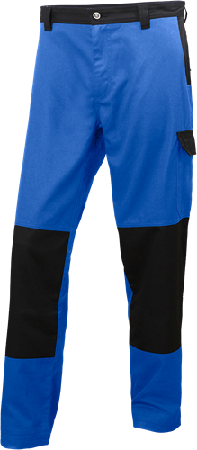 Helly Hansen 76468 Sheffield Pants-D96-Kobalt/Zwart