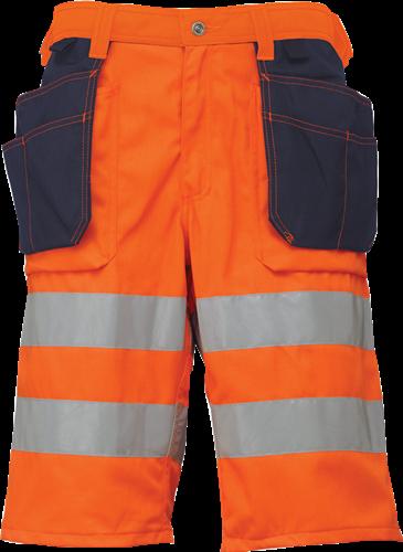 Helly Hansen 76495 Bridgewater Shorts-Oranje-44