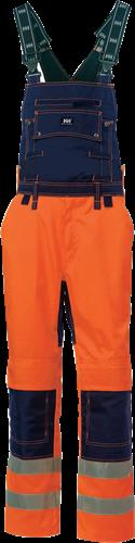 Helly Hansen 76569 Bridgewater BIB-Oranje-44
