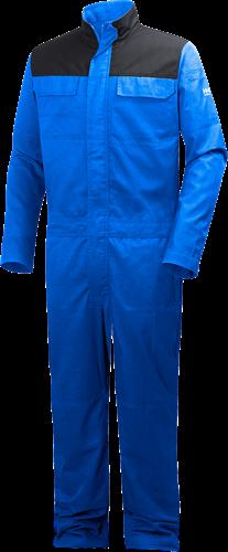 Helly Hansen 76667 Sheffield Suit-44-Kobalt/Zwart