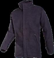 Sioen Tobado Fleece Jas met ARC bescherming-XS-Marineblauw
