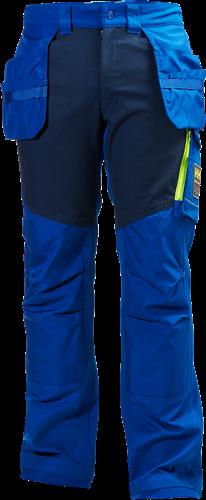 Helly Hansen 77401 Aker Cons Pants-D88-Kobalt