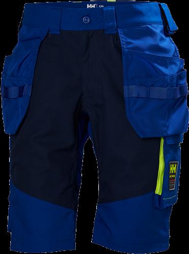 Helly Hansen 77403 Aker Cons Shorts-44-Kobalt