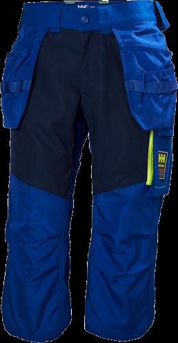 Helly Hansen 77404 Aker Pirate Pants-44-Kobalt