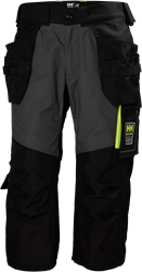 Helly Hansen 77404 Aker Pirate Pants