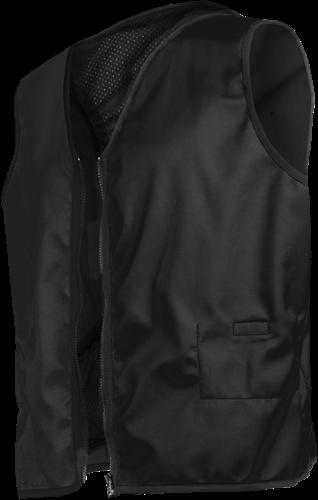 Sioen Antoria Softshell Hesje-Zwart-L