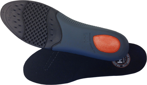 Helly Hansen 78309 Cushion Insole WW