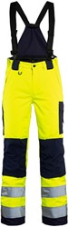 Blaklader 78851977 Dames Winterwerkbroek High Vis
