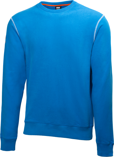 Helly Hansen 79026 Oxford Sweater-Blauw-S