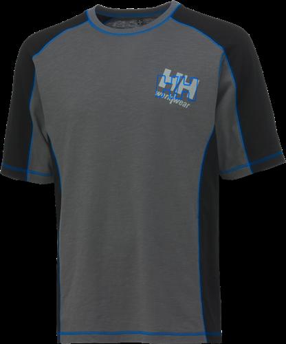 Helly Hansen 79135 Chelsea T-Shirt-Zwart-S