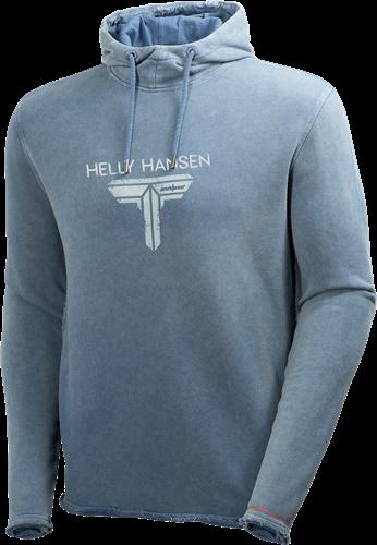 Helly Hansen 79150 Mjølnir Hoodie-S-Marineblauw