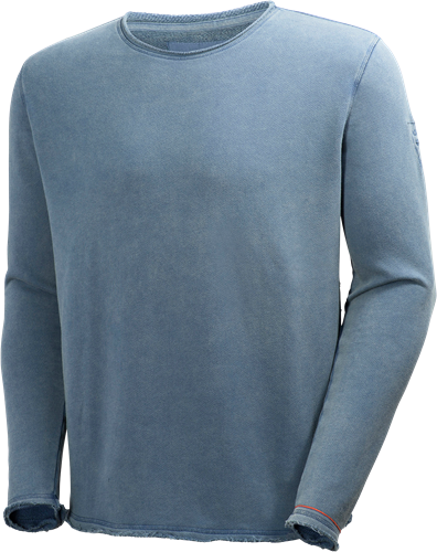 Helly Hansen 79151 Mjølnir Sweater-S-Marineblauw