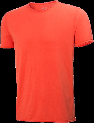 Helly Hansen 79153 Mjølnir T-Shirt-Rood-S