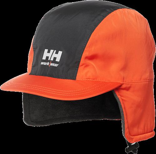 Helly Hansen 79880 Njord Hat-M-Donkeroranje