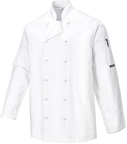 Portwest C771 Norwich Chef Jacket