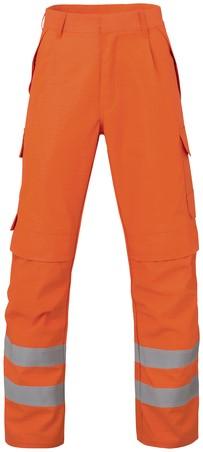Havep Multi Protector Werkbroek RWS-46-Fluo Oranje