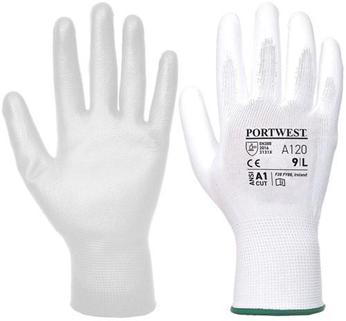 Portwest A120 PU Palm Glove