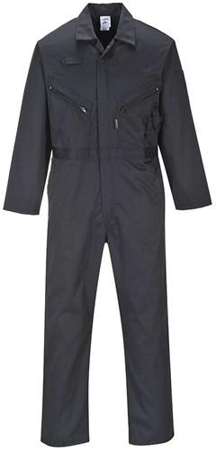 Portwest C813 Zip Boilersuit