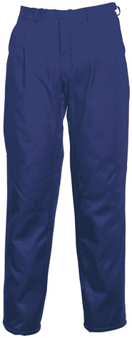 Havep Basic Werkbroek-Korenblauw-H44