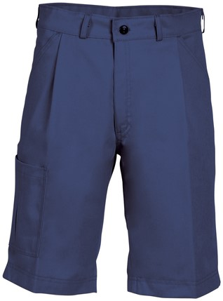 Havep Basic Bermuda-Marineblauw-H44