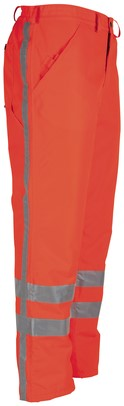 Havep High Visibility Werkbroek RWS-Fluo Oranje-H46