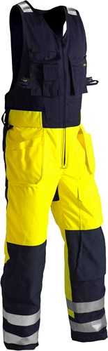 Blaklader 85041977 Amerikaanse overall High Vis