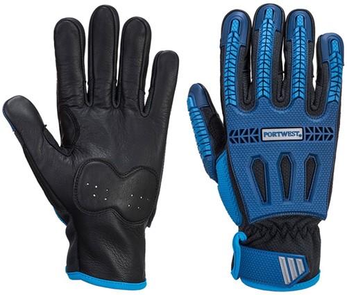 Portwest A761  Impact Cut Glove VHR