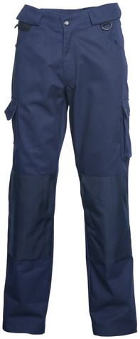 Havep Worker Werkbroek-Marineblauw-H44