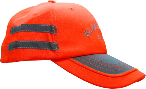 Blaklader 86101002 Cap-Oranje
