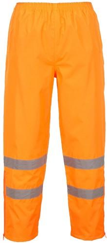 Portwest S487 Hi-Vis Breathable Trousers
