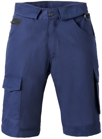 Havep Worker Bermuda-Marineblauw-H46