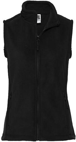 Russell - Ladies' Outdoor Fleece Gilet - 320 grams