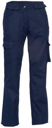 Havep Worker Dames werkbroek-Marineblauw-D36