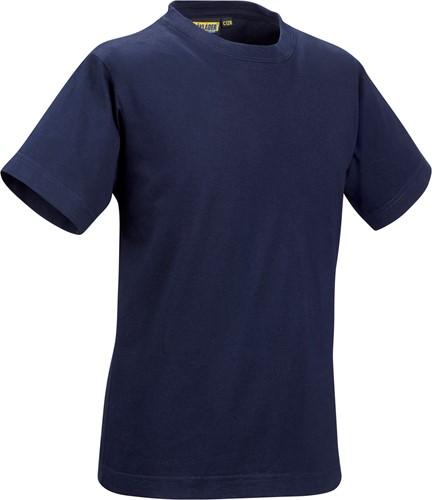 Blaklader 88021030 T-Shirt Kinderen-Marineblauw-C104