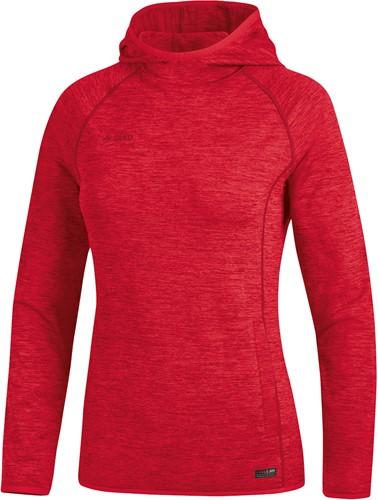 JAKO 8849D Sweater met kap Active Basics Dames