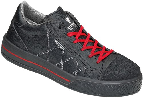 Maxguard S310 Stuart Sneaker S3 Zwart Laag