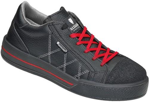OUTLET! Maxguard S310 Stuart Sneaker S3 Zwart Laag - Maat 37