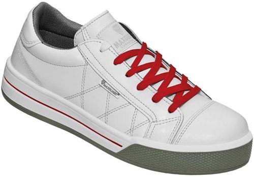 OUTLET! Maxguard S312 Scott Sneaker S3 ESD Wit Laag - Maat 41