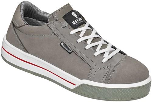 Maxguard S300 Comfort Sneaker S3  ESD Grijs Laag