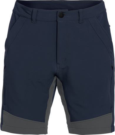 Acode Shorts-XS-Donker marineblauw