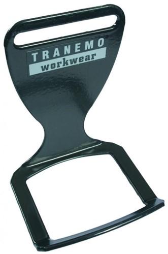 Tranemo Hamer houder 901600-Zwart