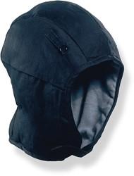 Jobman 90 Helmet hood  zwart