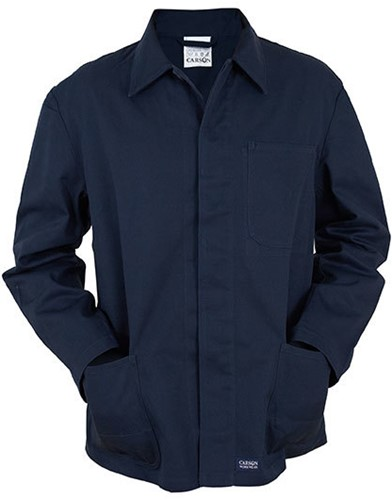 Carson Classic Workwear Classic Long Work Jacket - 285 grams