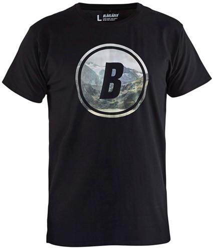 Blaklader 91821029 T-shirt Limited
