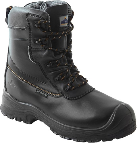 Portwest FD02 Tractionlite S3 HRO Boot 7