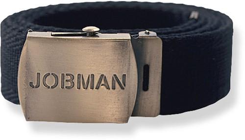 Jobman 9275 Riem  zwart