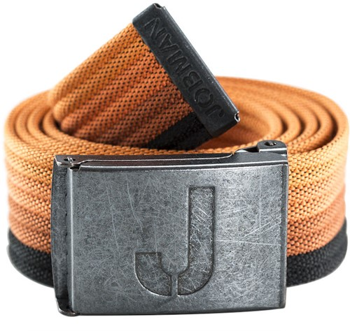 Jobman 9283 Riem Orange/zwart
